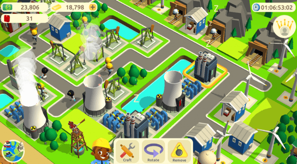 Town Star Android Apk