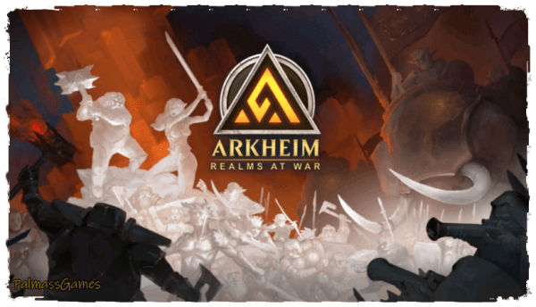 Arkheim - Realms at War Android Apk