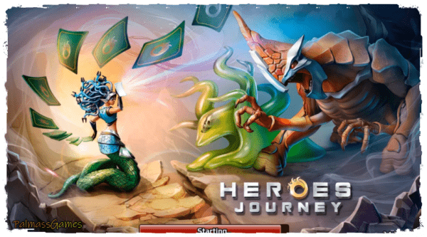 Heroes' Journey Android Apk