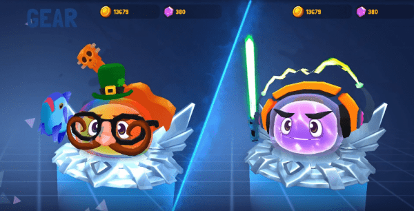 Battle Balls Royale Android Apk