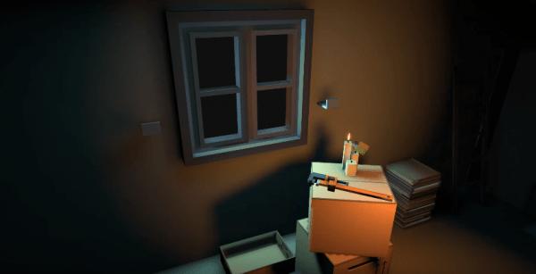 NOX - Escape Games Android Apk
