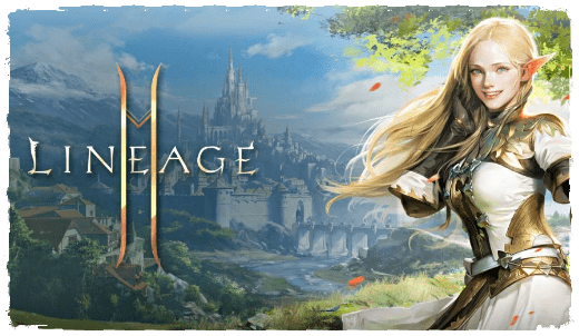 Lineage 2M Android Apk