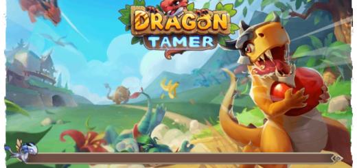 Dragon Tamer