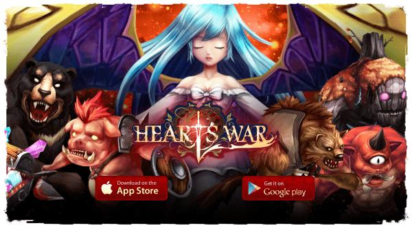 HeartsWar