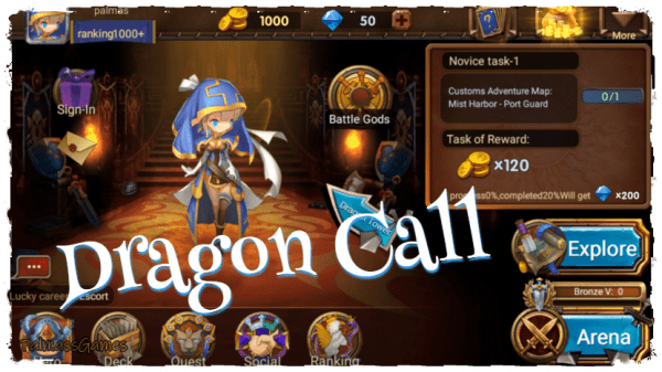 Dragon Call