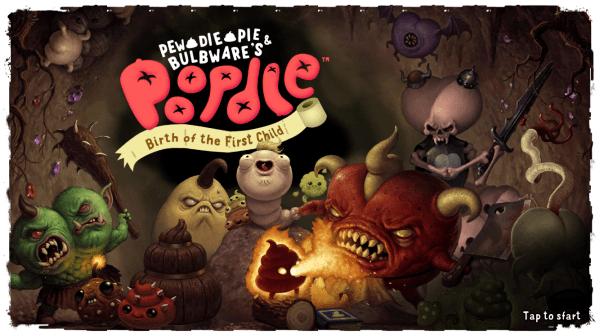 Poopdie (PewDiePie & Bulbware)