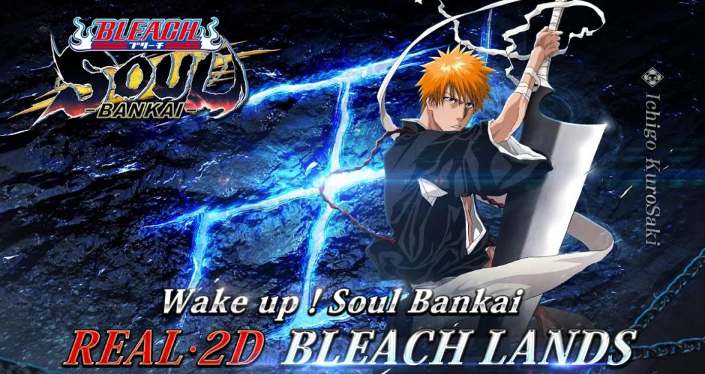 BLEACH:Soul Bankai Android Apk
