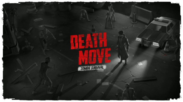 Death Move: Zombie Survival
