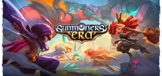 Summoners Era - War of Heroes