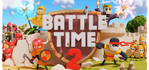 BattleTime 2