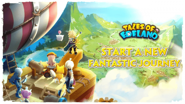 Tales of Edeland Android Apk