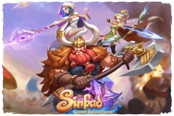 Sinbad: Great Adventures Android Apk