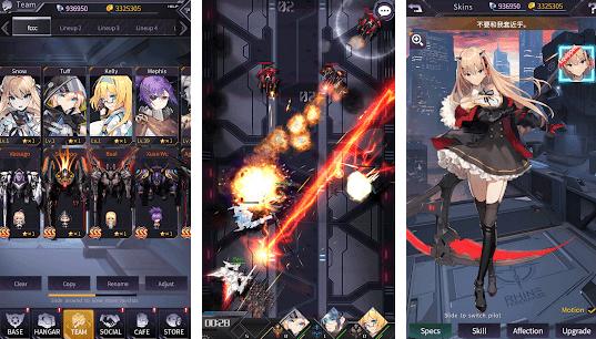 Iron Saga - Battle Mechas
