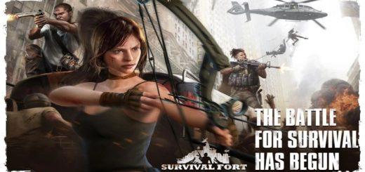 Survival Fort