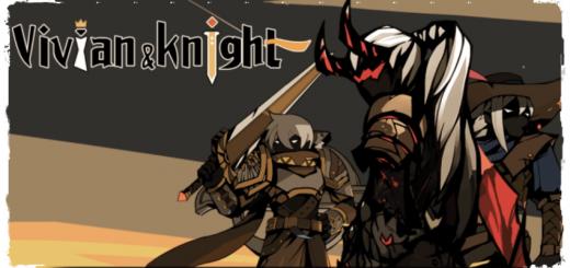 Vivian&Knight
