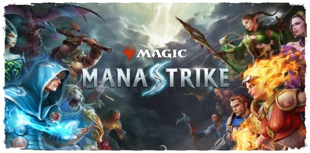 Magic: ManaStrike