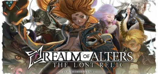 Realm of Alters