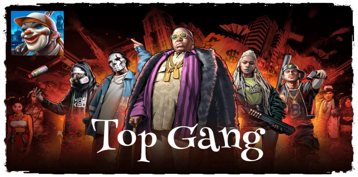 Top Gang