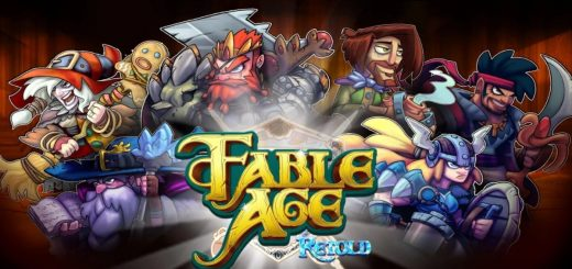 Fable Age: Retold