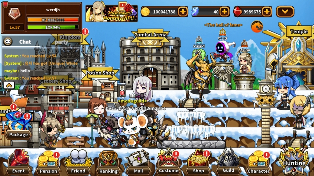 Android Ios Games News