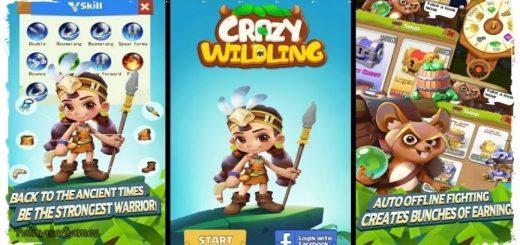 Crazy Wildling