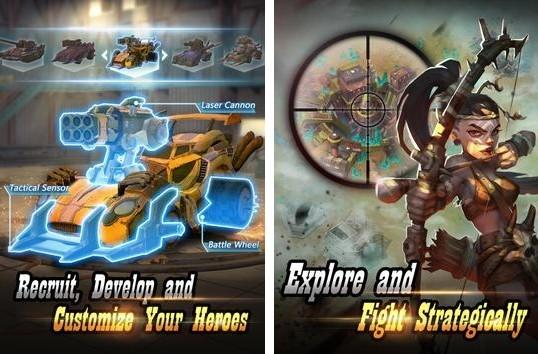 Metal Knight-Survivor