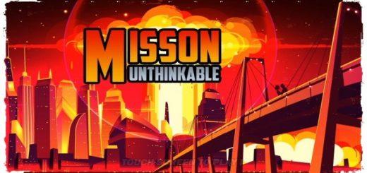Mission Unthinkable - Top Gun