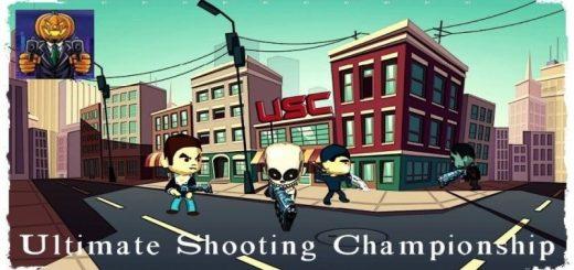 Ultimate Shooting Championship