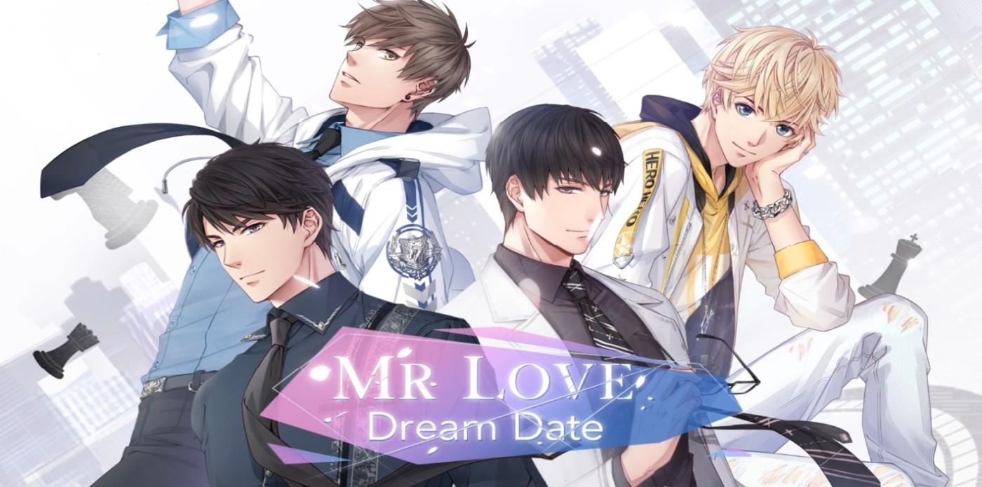 Mr Love: Dream Date
