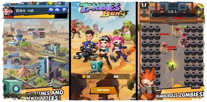 Zombies Bang