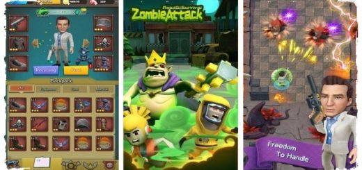 Zombie Attack: Survival