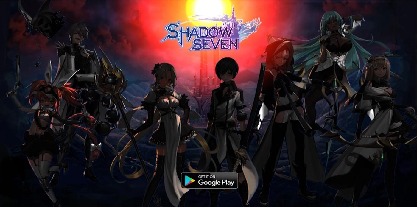 Shadow Seven
