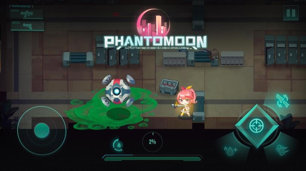 Phantomoon