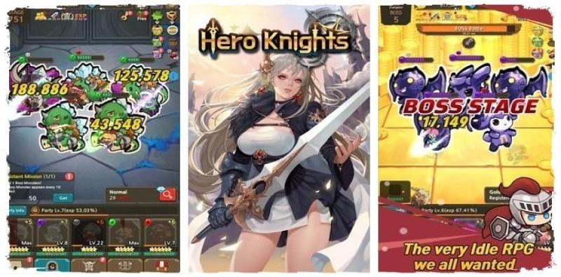 Hero Knights