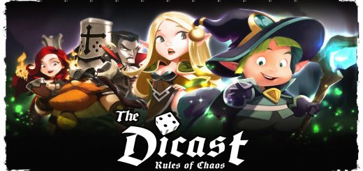 Dicast: Rules of Chaos