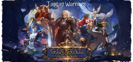 Taptap Warriors
