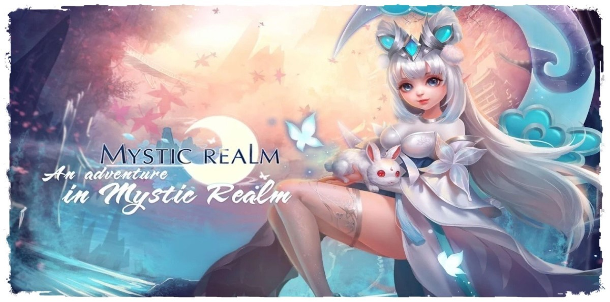 Mystic Realm