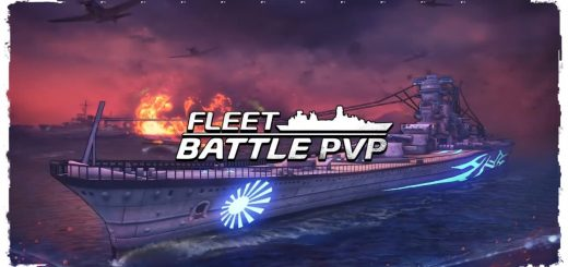Fleet Battle PvP
