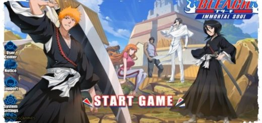 Bleach: Immortal Soul APK