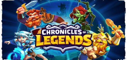Chronicles of Legends