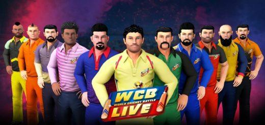 WCB LIVE: Multiplayer