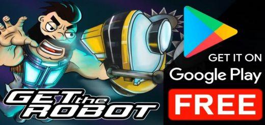 Get the Robot