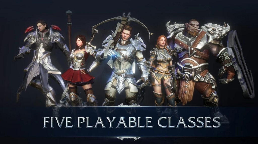 LoV: League of Valhalla (ENG)