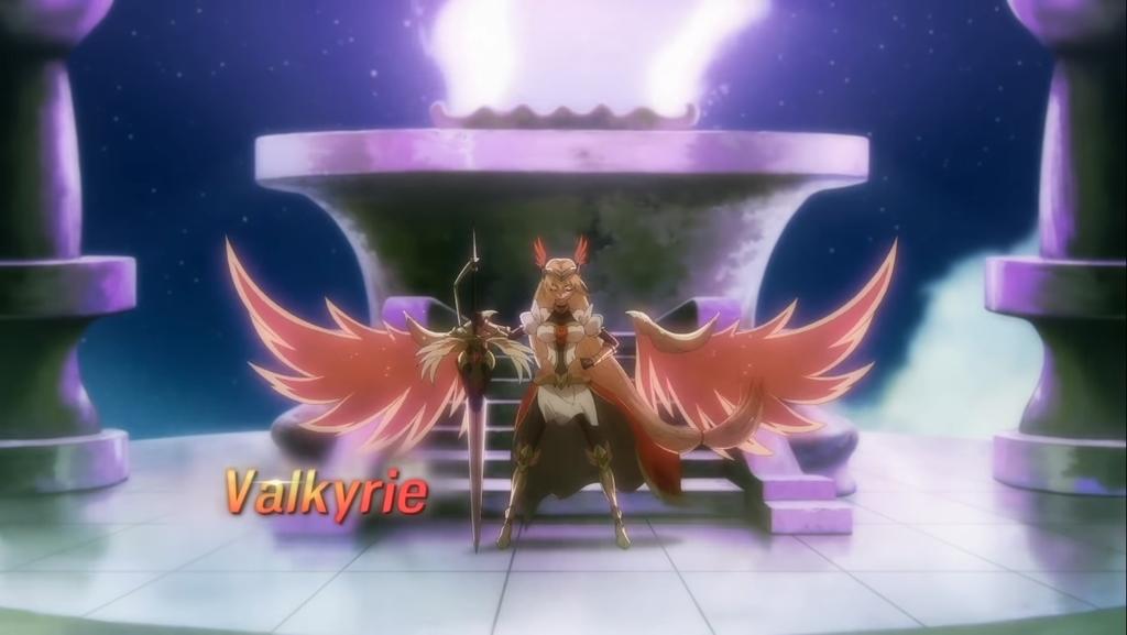 Idle Legends: Ragnarok Saga(ID)
