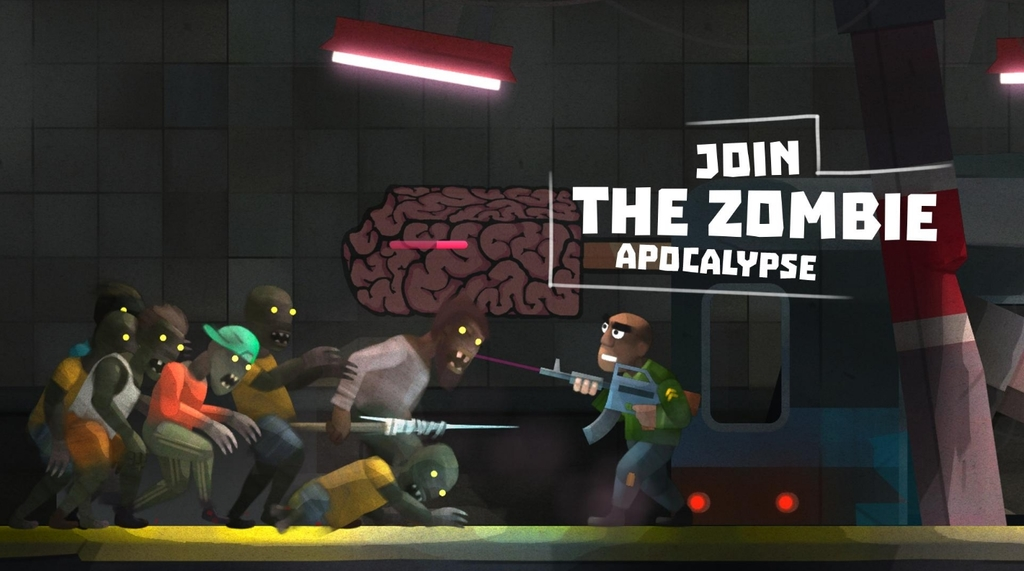 Don Zombie: A Last Stand Against The Horde