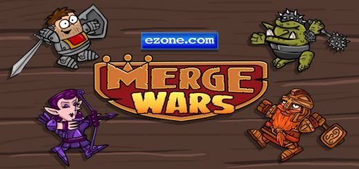 Merge Wars - Idle Hero Tycoon