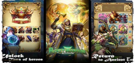 Pocket Warfare: Dungeons