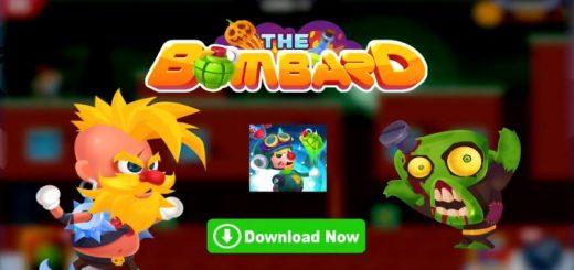 The Bombard
