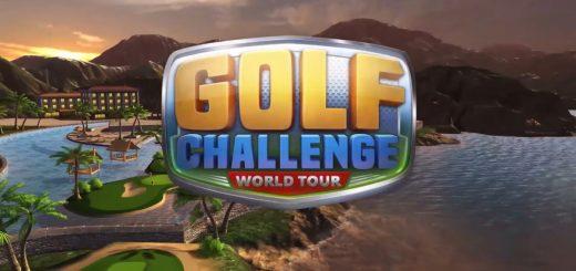 Golf Challenge World Tour