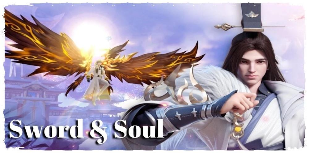 Sword & Soul